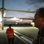 Really looking forward to seeing @andreborschberg depart from Nanjing for the longest flight of @solarimpulse to date http://t.co/10WMgVtQgH