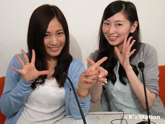 〈拡散希望〉 SKE48 大矢真那のレギュラー番組始動! 『48放送5th』!!   斉藤真木子とSKEの熱をお届け!! この二人で大丈夫?!w   #SKE48 http://t.co/NpUF5AGSuL http://t.co/py9uZ8FTZW