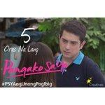 5 ORAS NA LANG, mga Kapamilya! #PSYAngUnangPagibig http://t.co/xBn4UOkmsC