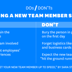 How to bring a new employee up to speed http://t.co/1bqKHDrfR2 http://t.co/WKmNJqJ9Vf