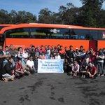 Wisata ke Bandung dg 450 ribu aja, kita bisa ke Ciater, Tangkuban Perahu dan Dago loh! Hubungi kami @WRtrans http://t.co/L2kX00lCTz