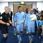 Be a fly on the wall as the curtain came down on 2014/15... #cityvsaints Tunnel Cam is live: http://t.co/bu8cuoZKU6 http://t.co/4LyG3bkXhO