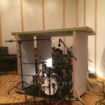 Few from recording @Stalagmitesband #manchester #music http://t.co/9Uz3ILBQ4G