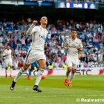 DATO- @Cristiano: 314 GOLES en sus 300 partidos en el Real Madrid. La mejor media en la historia del club. ¡CRACK! http://t.co/xKdoAYC2FB