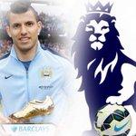 Barclays Premier League 2014/15 Golden Boot winner @aguerosergiokun #TheBest #MCFC http://t.co/Tb58glfQGL