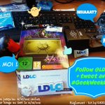 [JEU GEEK WEEK] Pour la #GeekWeekLDLC : une Nintendo New 3DS XL COLLECTOR ZELDA à gagner ! http://t.co/lyji5wCAgC http://t.co/2q3NMXi9pi