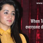 When #Trisha left everyone disappointed ---> http://t.co/tlDkjQ6ed8 http://t.co/yR7tgKLNzE