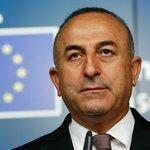 Η ΚΑΘΗΜΕΡΙΝΗ | Τσαβούσογλου: Πρώτα Κυπριακό, μετά Ευρώπη #Cyprus #Turkey http://t.co/yI77diw8dz http://t.co/EznpqvoIZX