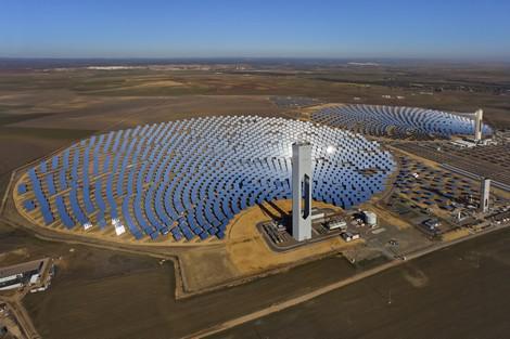 مجموعة سعودية تشيِّدُ محطتين للطاقة الشمسية بالمغرب  http://t.co/atOWSHOJK7 http://t.co/FPeurupICX