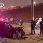 #CostaVerde: choque entre taxis dejó un muerto en San Miguel http://t.co/xM44lhQMe4 http://t.co/fDyiuMR7lY