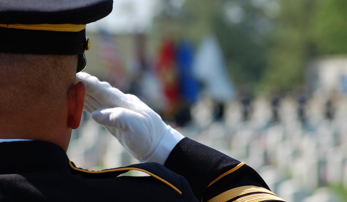 To all of our fallen U.S. Military members, we salute you this #MemorialDay. You are #Never Forgotten. http://t.co/BzDvy8Gg4q