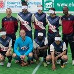 Les @girondins #Cécifoot remportent le tournoi international de Saint-Pétersbourg (Russie) BRAVO !!! #Handisport http://t.co/PNMshKxVhm