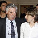 "Modric: ""Ancelotti es el entrenador ideal para el Real Madrid"" http://t.co/3Y0aqjAJwb http://t.co/0WyCTyCOq7"