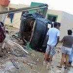 #Entérate Tornado azota Ciudad Acuña, Coahuila; Se reportan varias afectaciones en la zona http://t.co/5LwTDoiGCg