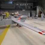 @DVSHarris Russia. Pic here is same drone (No. 923) in Urals Civil Aviation Plant, Ekaterinburg, Russia, 11.11.2013. http://t.co/mq9mJkYXWG