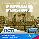 Apakah gaya & HP Kang Mus di #Bandung akan berganti setelah jd pimpinan tertinggi para preman? #PremanPensiunRCTI2 http://t.co/r0TdSxYcRt
