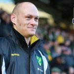 """#OurFinalStep   """"Dont leave @wembleystadium with regrets"""", demands #NCFC boss Alex Neil: http://t.co/k72kxTTNuv http://t.co/nT116SCK8n"""