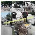 @ridwankamil @OdedMD @yossiirianto @DiskominfoBdg 25/5 URC Cibeunying, perbaikan saluran jl Cigadung Timur http://t.co/CRz81dQgyo