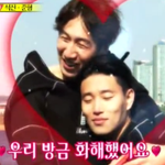 How Do You Mend a Broken Bromance? #RunningMan Has the Answer http://t.co/Gq6NSw2QCl http://t.co/72VXY4U2j4