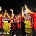 ¡CERRO YA SALIO CAMPEÓN! Aquí los detalles de la Consagración azulgrana, Campeón Apertura 2015:http://t.co/LuYRd0dJDe http://t.co/myZFb43AQr