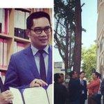 Ridwan Kamil akan Hadirkan Little Bandung di Seoul http://t.co/c7kYglmNlI #infoBDG http://t.co/qzi5CECdz8