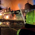 """""""The cause has been confirmed as arson."""" More on the #Dudley Snooker & Pool Club blaze.  http://t.co/paa1Tzhhbs http://t.co/ZxfXHssIuP"""