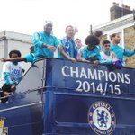 Chelsea parade. #alltheway http://t.co/DNwTrMGPhA
