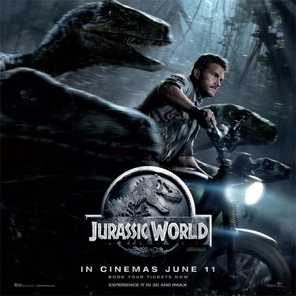 Win tickets to the Irish Premiere Screening of #JurassicWorld on June 10. RT+follow to enter @Universal_Irl #eicomps http://t.co/IpRzFy9Izn