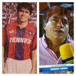 Gracias Tiburon Torres Campeón como Jugador y ahora Como DT .. 🔴🔵🏆 http://t.co/m6z2hpeIRm