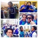 Cuadrado com a camisa do Chelsea: 14 jogos 0 gols 1 assistência 5 meses 2 títulos https://t.co/Kyiq5b0EZs