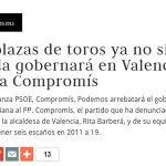 Monica Oltra ... Carmena, Ada Colau trió de grandes mujeres luchadoras al gobierno http://t.co/8to27ETNdn http://t.co/0R1IrEpCUi