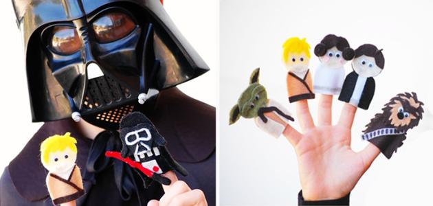 6 Manualidades muy frikis para fans de Star Wars | Manualidades, X-FEED-MSN