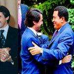 Manuela Carmena reunida con líderes bolivaria... disculpen, esta no es la imagen que queríamos mostrar. http://t.co/jA52Fa33ky