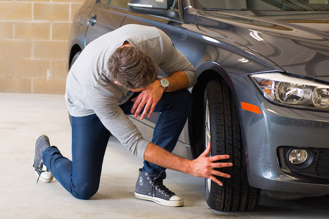 Check your tires before every road trip & monthly on an ongoing basis! #TireSafetyWeek #CooperKnowB4UGo #BeTireSmart http://t.co/XyHV9xPXBJ