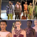 Durban proudly hosted the #WeAreAfrica #FashionSpectacular uniting African designers on the runway #ReadytoInspire http://t.co/GE7wq4qKA2