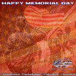 Thank you to all of those who have made the ultimate sacrifice. #MemorialDay http://t.co/Me8dPpSdnt