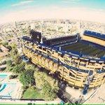 Hoy cumple 75 años la Bombonera, el templo del fútbol mundial. http://t.co/tnD5MmpA1r
