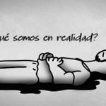 Qué somos en realidad…? http://t.co/klpnXQoB0h #UnMundoRaro #EntreMusasYDemonios http://t.co/4DaXJwFk5H