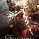 Send me your favourite colour grades of #Bhallaladeva. Here's the original poster!! #Baahubali http://t.co/k6Iuma5oVC