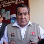 Caso #MartínBelaunde: Ministro Adrianzén y comisión especial viajaron a Bolivia http://t.co/cx63HRlfpq http://t.co/EQbVmJ9lK0
