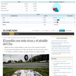 En el municipio más rico de Galicia, con multimillonarios vecinos, seguirá gobernando por mayoría alcalde comunista http://t.co/IOp8cF24Ro