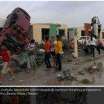 7 imágenes del inusual tornado que azotó Ciudad Acuña, Coahuila -> http://t.co/81i3qi2usN http://t.co/02nFpvl7LP