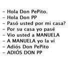 - Hola Don Pepito - Hola Don PP... @ManuelaCarmena @AhoraMadrid @ahorapodemos #Rajoy http://t.co/PPQUI0Q3Hq http://t.co/TIJsvElrIs
