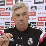Se busca DT: Carlo Ancelotti fue despedido de Real Madrid. http://t.co/MWNHiGam8G http://t.co/k3OYyFSFVj