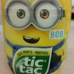 Hey @leannecater @QX104winnipeg....heard you were looking for these in #winnipeg.....found one! #minions http://t.co/EDnxk6Dggk