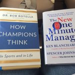 Got two new books from two of my favorite people. #BBN, you will need to check these out. http://t.co/wac0rD4HRy