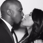 See Kim and Kanye's first wedding dance to 'All of Me' http://t.co/01yCY6VXTf http://t.co/bxpdesf0xK