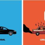 #StorifyMILENIO: Debaten en Twitter si #UberSeQueda vs. #UberSeVa ¿De qué lado estás? http://t.co/oauKWVjOWn http://t.co/xLBZB63rb7