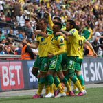 Some photos from Redmonds goal! #otbc #ncfcatwembley. Pictures: Paul Chesterton/Focus Images http://t.co/mm8EFKU1t6