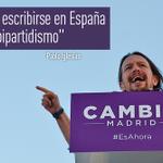 Los resultados de ayer nos demostraron que estamos en una #PrimaveraDelCambio. Es el momento de la gente. http://t.co/PvqlSj7ME9